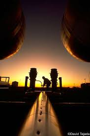 oil gas pipelines