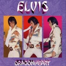 Elvis Presley - Dragon Heart