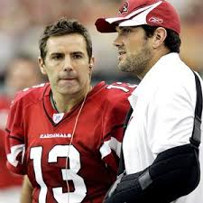 kurt warner arizona cardinals