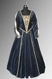 tudor childrens clothes