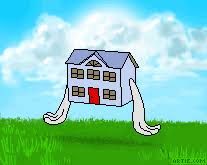 animated house gifs