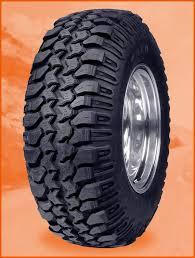 interco trxus tires