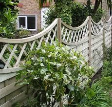 gardens fences