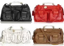 chloe saskia handbag