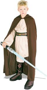 jedi outfit
