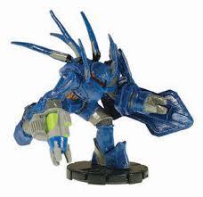 halo actionclix figures