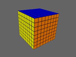 Tour of Ultimate Magic Cube