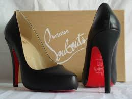 christian louboutin box