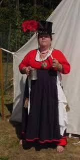 dress of canada