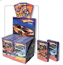 hot wheels cards