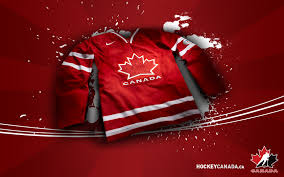 canadian olympic hockey jersey