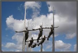 angels sculpture