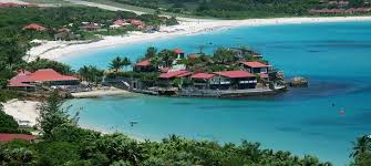 pictures of st barts