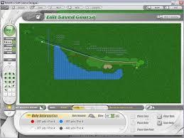 golf course designer