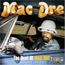 mac dre albums