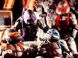 pictures of the teenage mutant ninja turtles
