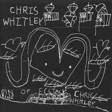 Chris Whitley - Din Of Ecstasy