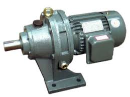 inline gearbox
