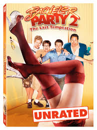 bachelor party the movie