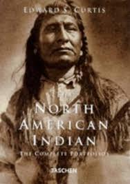 north american indian photos