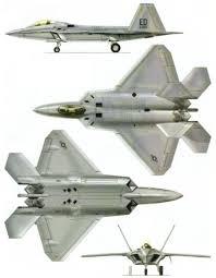 f 22 raptor plane
