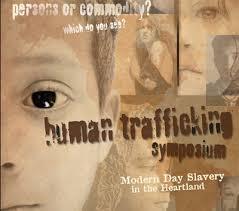 illegal human trafficking
