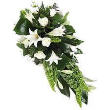 fleurs funeraire
