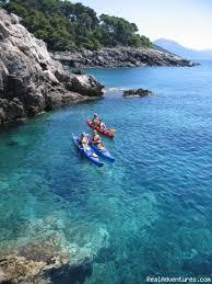 adriatic sea croatia