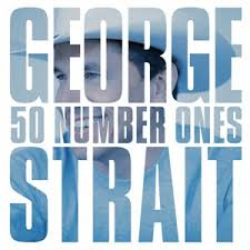 George Strait - 50 Number Ones (disc 1)