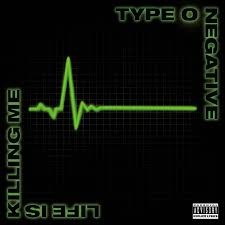 Type O Negative - How Could She?