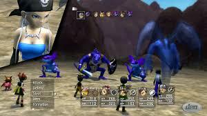 blue dragon picture