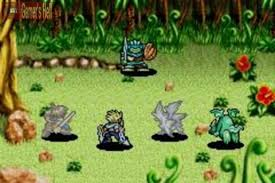lufia the ruins of lore