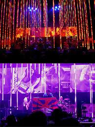 radiohead tour 08