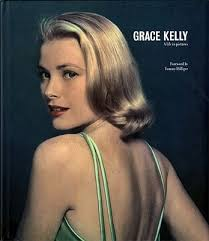 grace kelly books