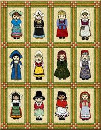 norway dolls