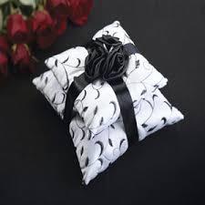 ring bearers pillows