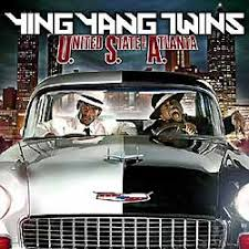 Ying Yang Twins - U.Nited S.Tates Of A.Merica