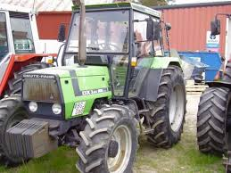deutz agriculture