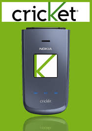 cricket nokia phone