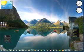 new windows desktop