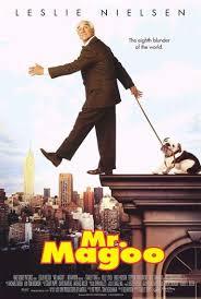 mr magoo movies