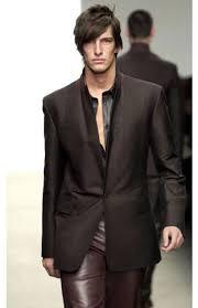 male model hair