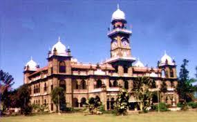 shalini palace