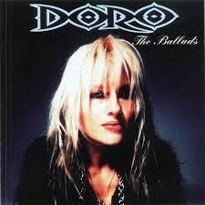 doro the ballads