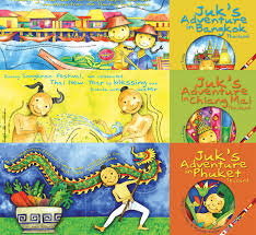 illustrations childrens books