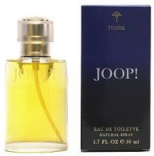joop fragrances