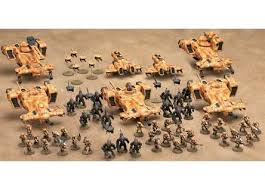 games workshop tau