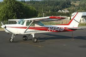 cessna 152 airplane