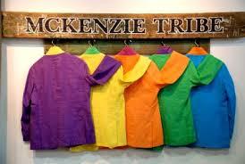 mckenzie jackets girls