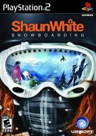 playstation 2 snowboarding
